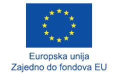 EU - zajedno do fondova